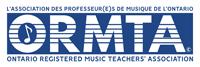 ORMTA London Logo